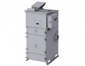 粉塵爆発対策型汎用集塵機ダスミックFNBシリーズ