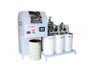 プレコート式廃水処理装置ハイパーバックDUPシリーズ