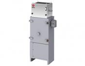 爆発対策型小型集塵機SCN